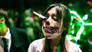 Классный фильм про зомби. Фильм 2020