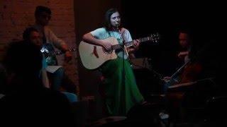 Екатерина Яшникова - Не говори ему (Wunderbar, 08.03.16)