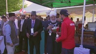 Final Match - Canada vs England - International Masroor T20 Cricket Tournament 2018
