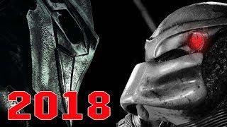 Топ 10 фильмов 2018 г. которые надо посмотреть!
