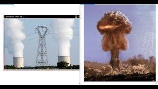 World Nuclear News Satire Show Ep 6 & Fukushima Nuclear Meltdown News