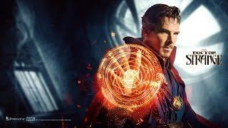 Doctor Strange — TV Spot #1 / Доктор Стрэндж — ТВ-Ролик #1 [HD]
