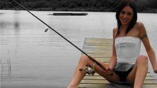 Приколы, неудачи, невероятные уловы и необычные случаи на рыбалке. №2