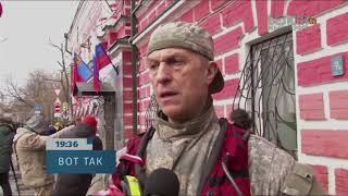 Трагедия в Кемерово 25.03.2018