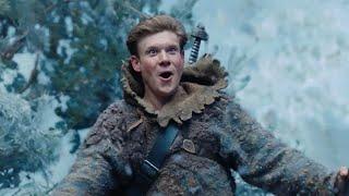 Последний богатырь 2 Корень зла - Фильм (2021) / HD