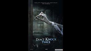 Не стучи дважды / Don't Knock Twice / 2016 / 1080p HD фильм, кино, ужасы, мистика, триллер