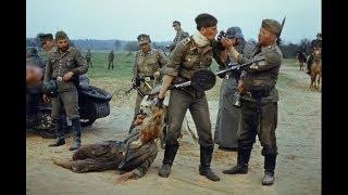 Лучшие военные фильмы  Фильм КАРАТЕЛИ  Русские фильмы про Великую Отечественную войну 1941   1945