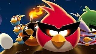 Angry Birds в России. Или Энгри Бёрдс по-русски