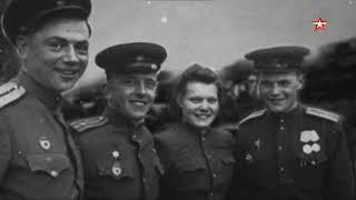 Ступени Победы - «Освобождение Донецкого бассейна. Катюша». (11-я серия)