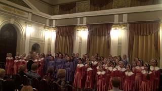 И.Шадюк «Одна песня – одна земля»